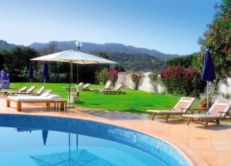 Park Hotel Resort Baja Sardinia günstig bei weg.de buchen - Bild von Coral Travel
