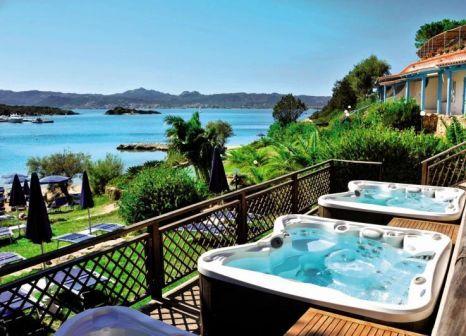 Park Hotel Resort Baja Sardinia 68 Bewertungen - Bild von Coral Travel