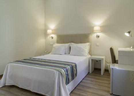 Hotelzimmer mit Clubs im Porto Domus Hotel