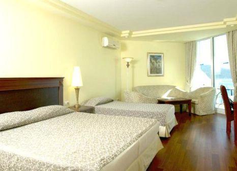 Hotelzimmer mit Fitness im Bodrum Holiday Resort & Spa