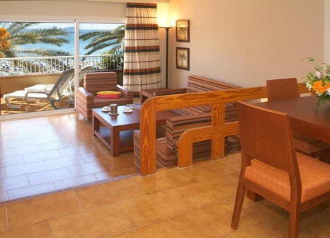 Hotelzimmer mit Fitness im Apartamentos Vista Sur