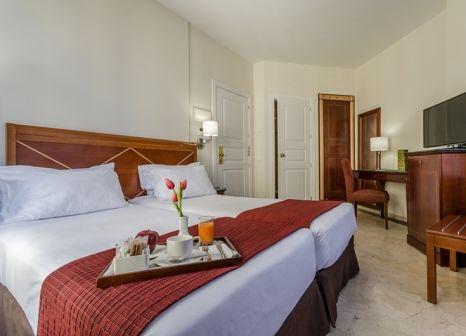 Hotelzimmer mit Kinderbetreuung im Hotel Exe Laietana Palace