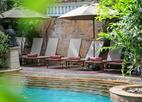 Hotel Sawasdee Village in Phuket und Umgebung - Bild von Coral Travel