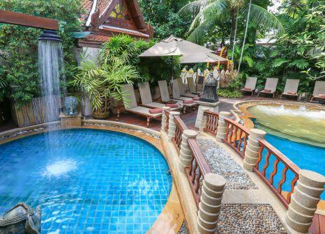 Hotel Sawasdee Village günstig bei weg.de buchen - Bild von Coral Travel