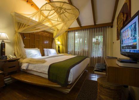 Hotelzimmer mit Clubs im Sawasdee Village