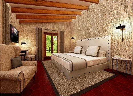 Hotelzimmer mit Fitness im Virrey Finca Hotel