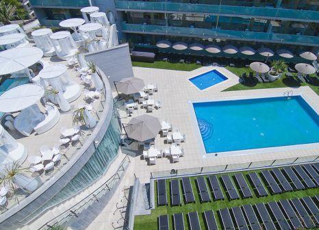 Aparthotel Four Elements Suites in Costa Dorada - Bild von Coral Travel