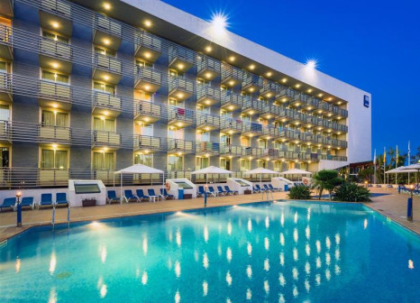 Hotel Sol Port Cambrils in Costa Dorada - Bild von Coral Travel