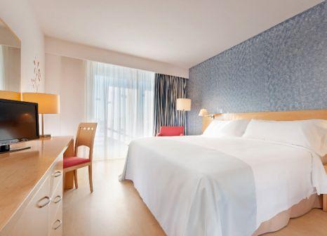 Hotelzimmer mit Fitness im Sol Port Cambrils