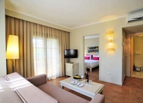 Hotelzimmer mit Fitness im Zeytinada
