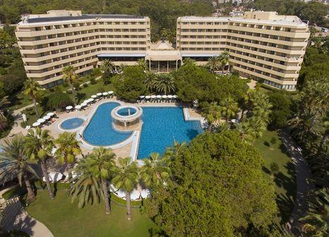 Özkaymak Incekum Hotel in Türkische Riviera - Bild von Coral Travel