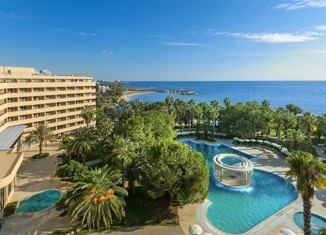 Özkaymak Incekum Hotel günstig bei weg.de buchen - Bild von Coral Travel