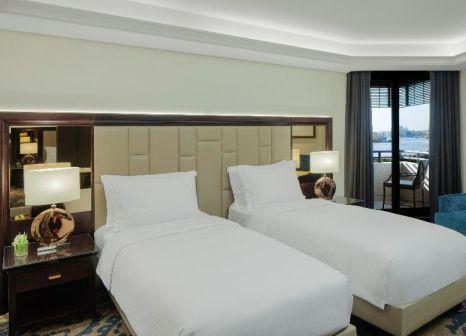 Hotelzimmer mit Fitness im Radisson Blu Hotel Dubai Deira Creek