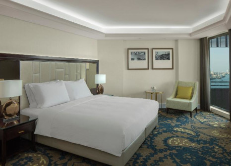 Hotelzimmer im Radisson Blu Hotel Dubai Deira Creek günstig bei weg.de