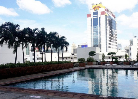 Hotel Royal Benja in Bangkok und Umgebung - Bild von Coral Travel