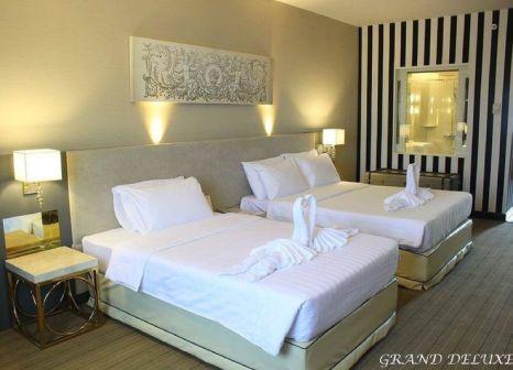 Hotelzimmer mit Kinderbetreuung im Royal Benja