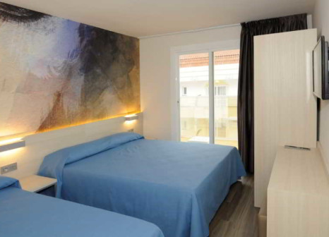 Hotelzimmer mit Wassersport im Hotel Riviera