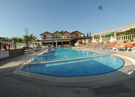 Sayanora Hotel & Sayanora Park Hotel in Türkische Riviera - Bild von Coral Travel