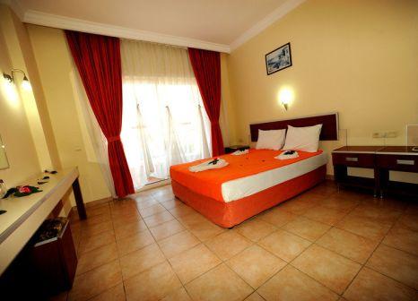 Hotelzimmer mit Tischtennis im Sayanora Hotel & Sayanora Park Hotel