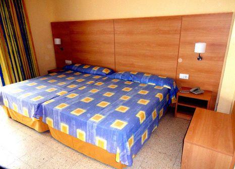 Hotelzimmer mit Golf im Ohtels San Salvador