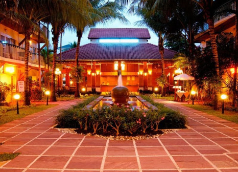 Hotel Horizon Patong Beach Resort & Spa günstig bei weg.de buchen - Bild von Coral Travel