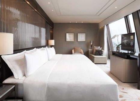 Hotelzimmer mit Aerobic im The Okura Prestige Bangkok