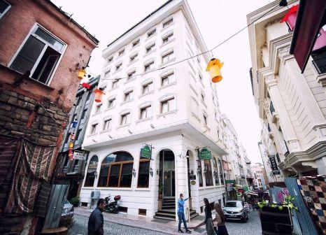 Hotel Centrum Istanbul günstig bei weg.de buchen - Bild von Coral Travel