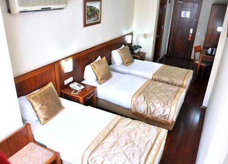 Hotel Centrum Istanbul 2 Bewertungen - Bild von Coral Travel