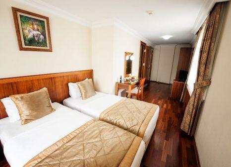 Hotel Centrum Istanbul in Istanbul (Provinz) - Bild von Coral Travel