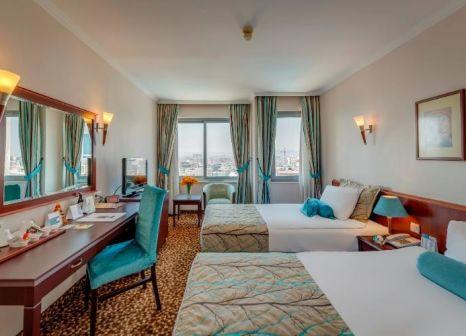 Hotelzimmer mit Golf im Best Western Plus Khan Hotel