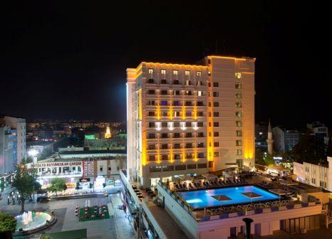 Best Western Plus Khan Hotel günstig bei weg.de buchen - Bild von Coral Travel