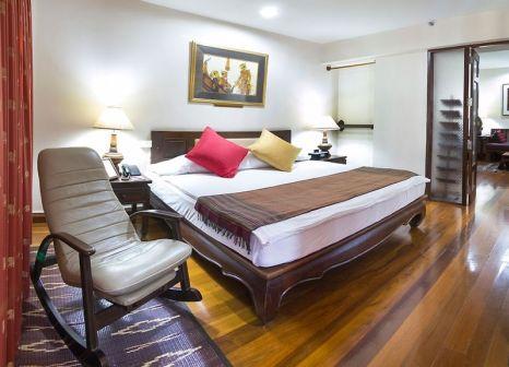 Hotelzimmer mit Massage im Siam Heritage