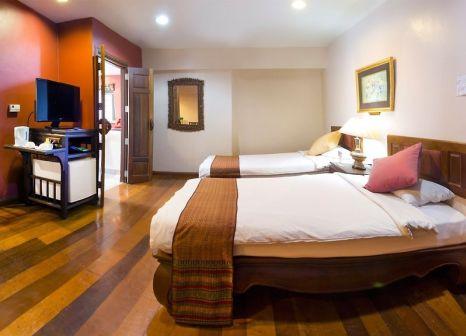 Hotelzimmer mit Pool im Siam Heritage