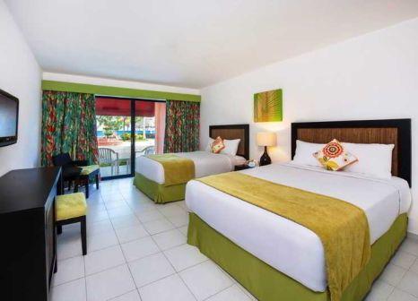 Hotelzimmer mit Mountainbike im Casa Marina Beach & Reef