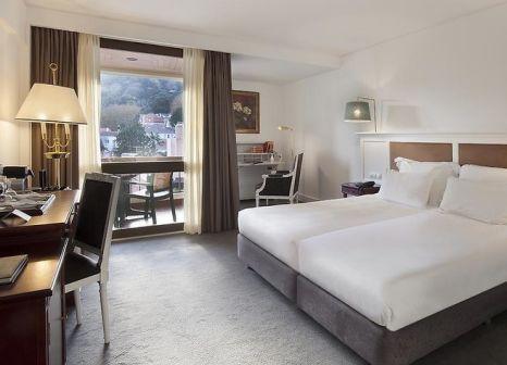 Hotelzimmer mit Fitness im Tivoli Sintra Hotel