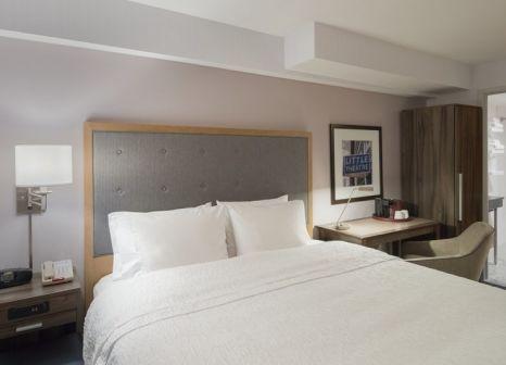 Hotelzimmer mit WLAN im Hampton Inn Manhattan - Madison Square Garden Area