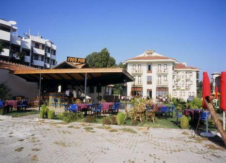 Hotel Area in Türkische Ägäisregion - Bild von Coral Travel