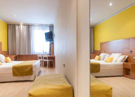 Hotelzimmer mit Funsport im Hotel Reding Croma