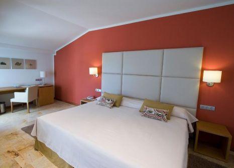 Hotelzimmer mit Animationsprogramm im Port Ciutadella
