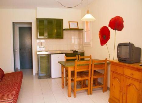Hotelzimmer mit Minigolf im Aparthotel Club Andria