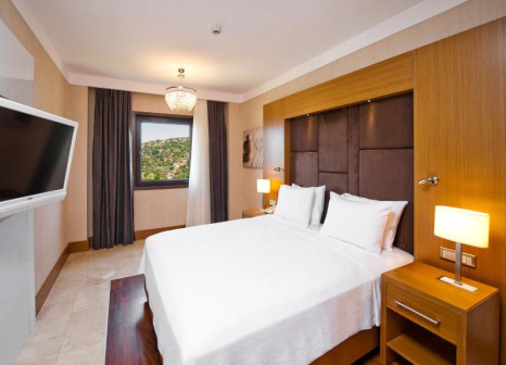 Hotelzimmer mit Fitness im Voyage Göltürkbükü Resort
