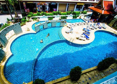 Hotel Amata Patong in Phuket und Umgebung - Bild von Coral Travel