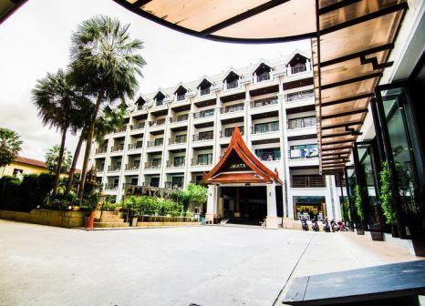 Hotel Amata Patong günstig bei weg.de buchen - Bild von Coral Travel