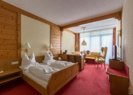 Hotelzimmer mit Fitness im Karma Bavaria