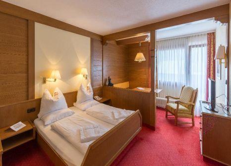 Hotelzimmer mit Yoga im Karma Bavaria