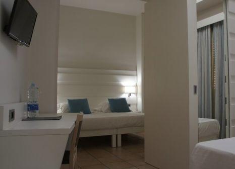 Hotelzimmer mit Fitness im Sunshine Hotel & Spa