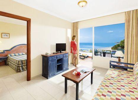 Hotelzimmer mit Tennis im allsun Hotel Barlovento