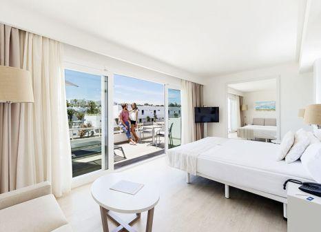 Hotelzimmer mit Fitness im allsun Hotel Barlovento