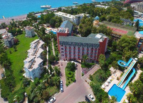 Hotel Club Aqua Plaza günstig bei weg.de buchen - Bild von Coral Travel