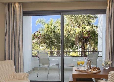 Hotelzimmer mit Minigolf im Dolce by Wyndham Sitges